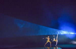 Wayne McGregor fait danser Virginia Woolf