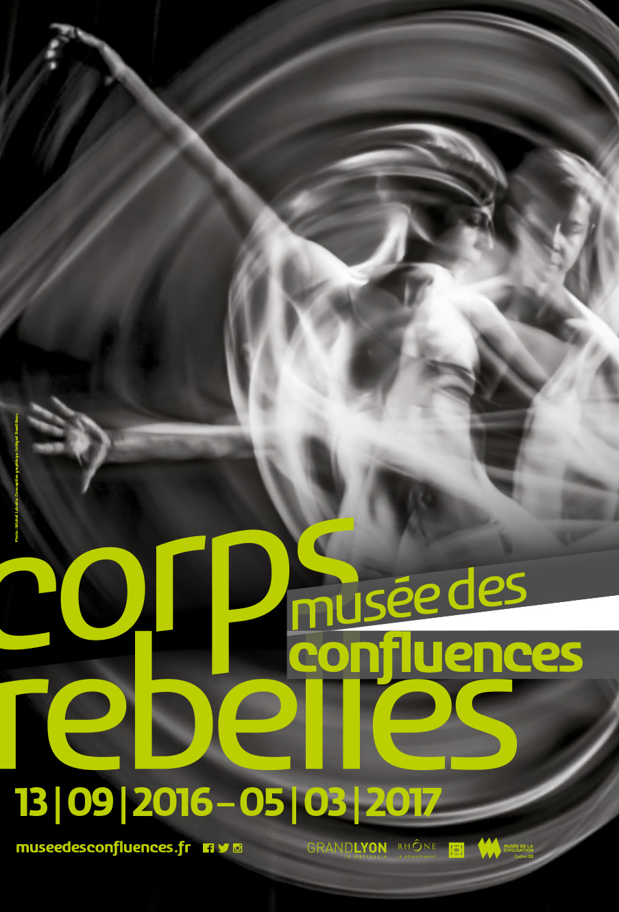 Exposition Corps Rebelles