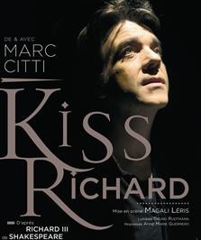 Kiss Richard de Marc Citti