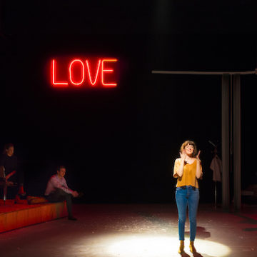 Love and Money, Théâtre de Poche, Bruxelles, Avril 2018
